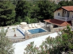 The Lodge Villa surrounded by pine forests easy reach of Uzumlu Village Turkey